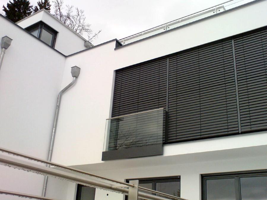 GLAS-WERK Bauen mit Glas - Referenzen